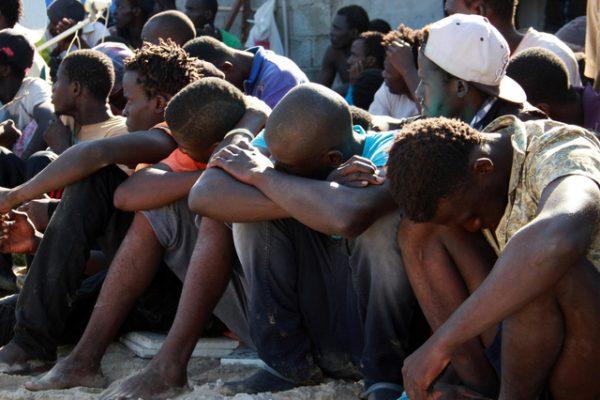 Clandestins. Crédit image, www.africaguinée.com