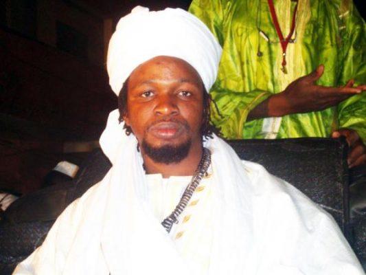 Le prêcheur Bandiougou Doumbia