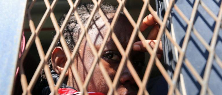 Article : Esclavage en libye: Quoi de neuf? Rien!