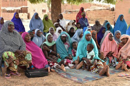 Article : Planification familiale au Mali: le blocage se trouve du côté des hommes